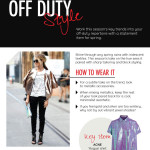 Key trends for off-duty style-farfetch.com