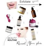 Bio Based exfoliating Products