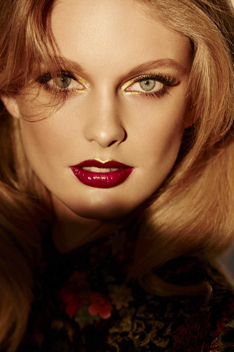 Spring into Beauty: 2015 Beauty Trends