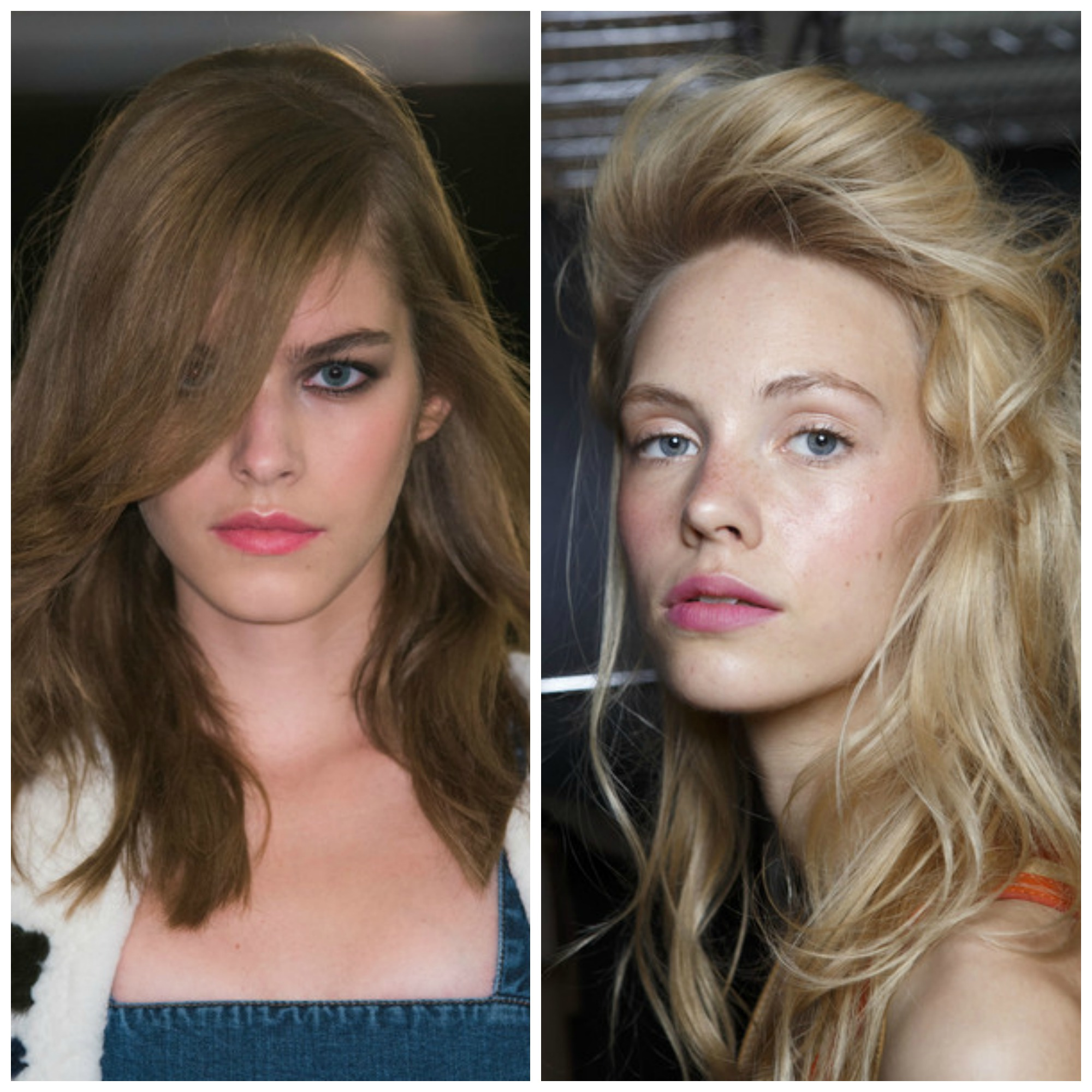 Spring Hair Inspirations 2015