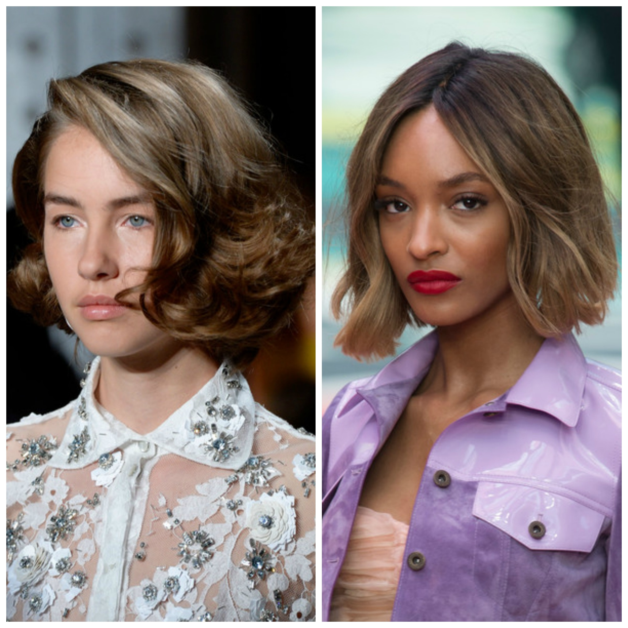 Spring Hair Inspirations