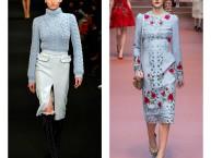 Altuzarra, Dolce & Gabbana