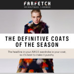 Just Coat Me: The Definitive Coats Of The Season