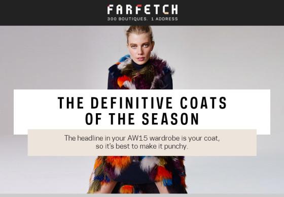 Just Coat Me: The Definitive Coats Of The Season