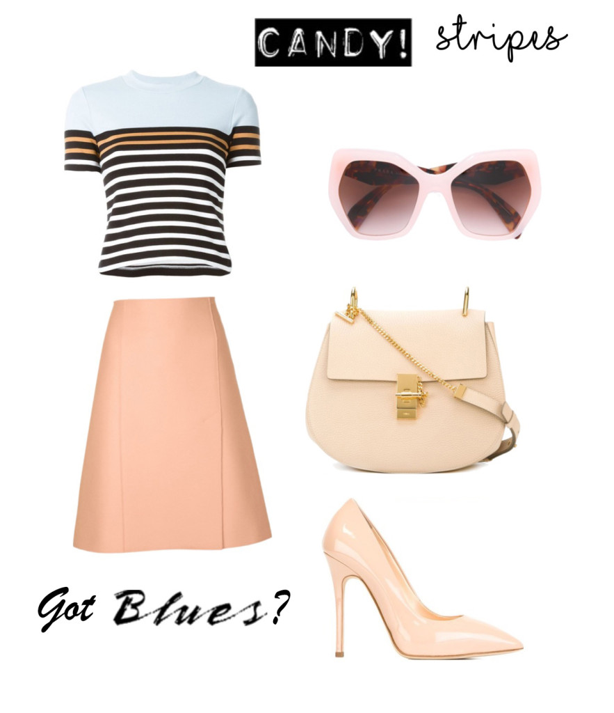Heel In Trends: Pastel Vision For Spring